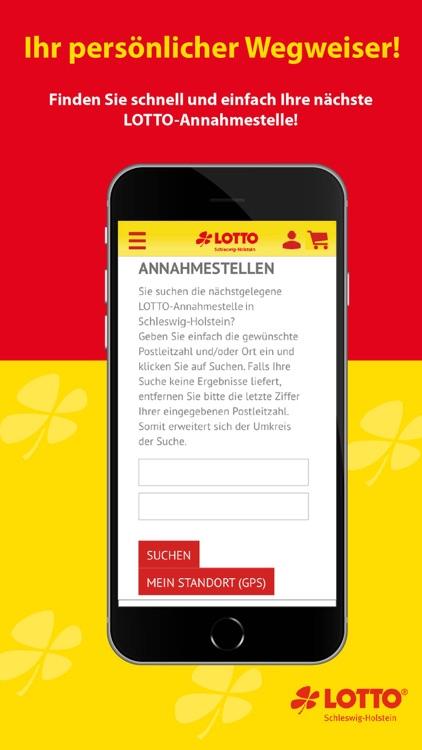 LOTTO Schleswig-Holstein screenshot-4
