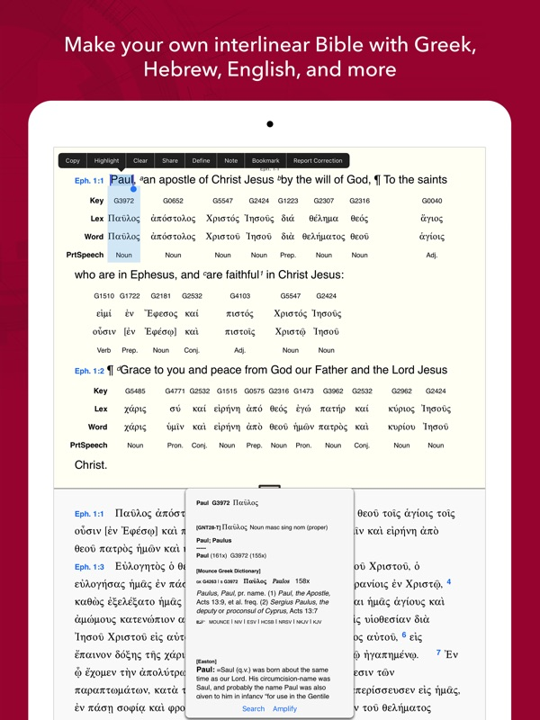Bible Study With Accordance - Online Game Hack and Cheat   Gehack com