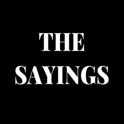 The Sayings