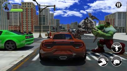 Incredible Monster Robots -PRO Screenshot 1