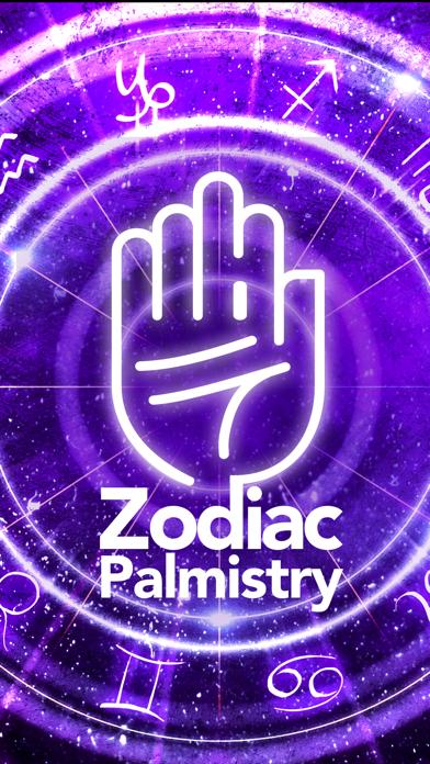 Fortunescope: Palm Reader 2019 Screenshot