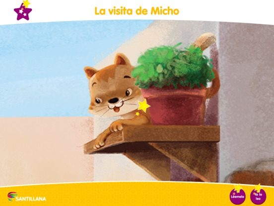 La visita de Micho screenshot 6