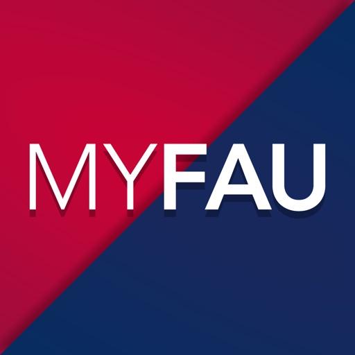MYFAU iOS App