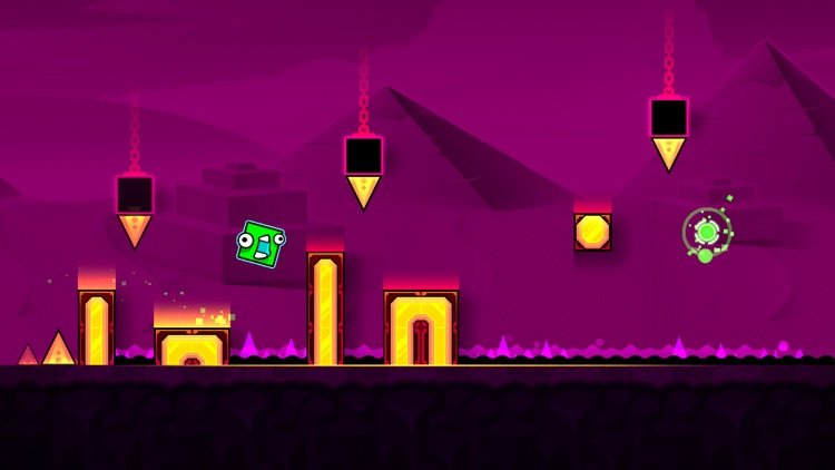 Geometry Dash SubZero screenshot-0