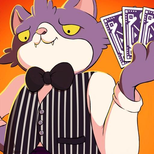 Cat Stacks Fever