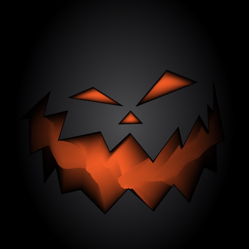 Pumpkin 3D Halloween Emojis by salma akter