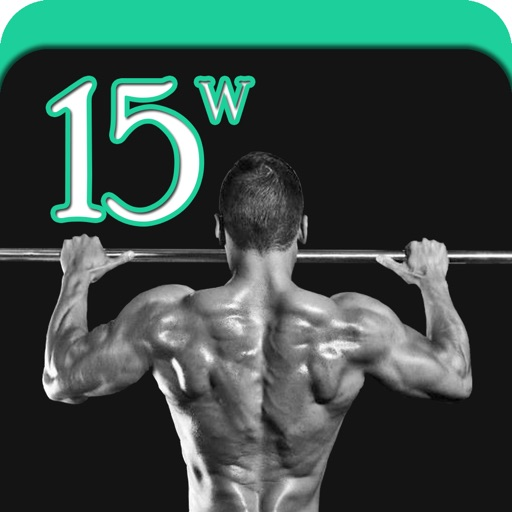 Download Body Fitness - 15 Week Workout free for iPhone, iPod and iPad