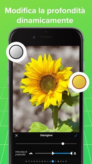Camera+ Screenshot
