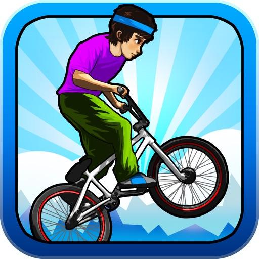 Bmx Icycle Trials : gear street drag racing