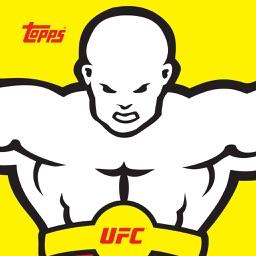 UFC KNOCKOUT: MMA Card Trader
