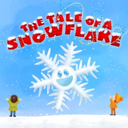The tale of a snowflake (Water Cycle)
