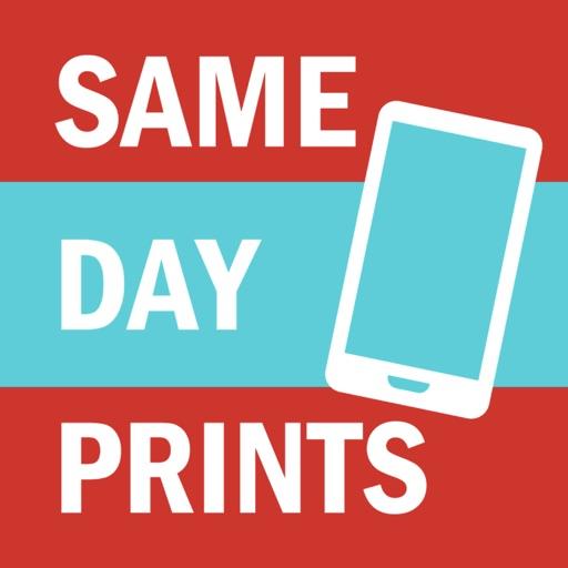 Same Day Prints: 1 Hour Photo