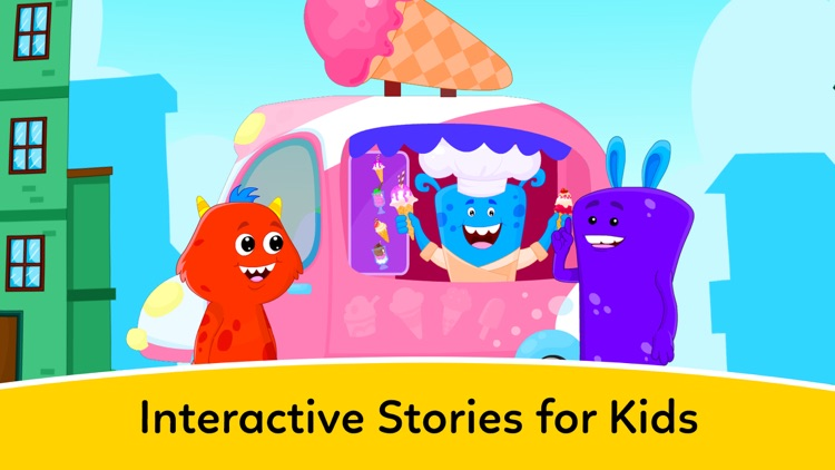 KidloLand Kids Nursery Rhymes screenshot-6