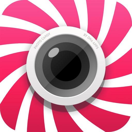 Photo Candy Photo Editor