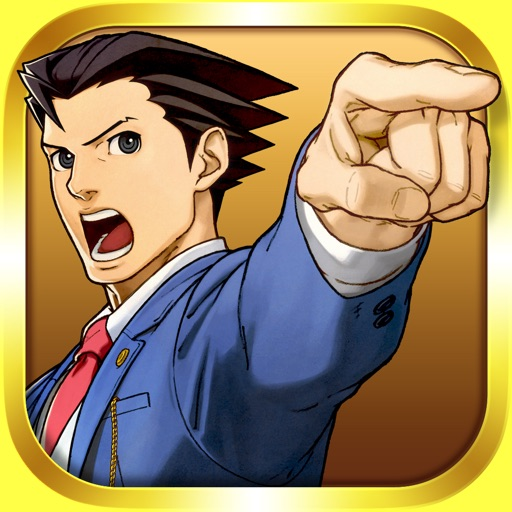 Phoenix Wright: Ace Attorney - Dual Destinies icon