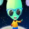 外星小子跑酷 - 玩就停不下来的跑酷游戏