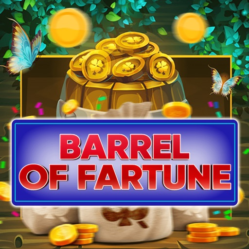 Barrels of Fartune