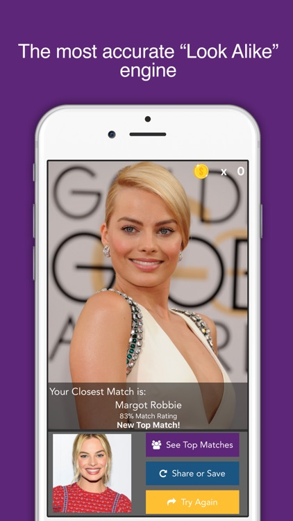 Celebrity Look Alike Generator - Free downloads and ...