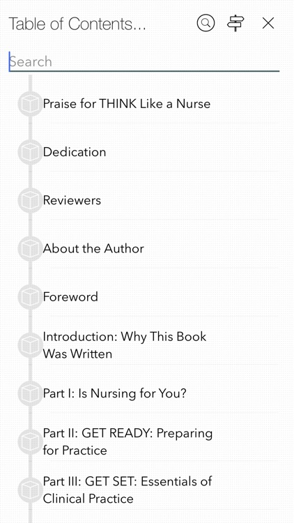 Think Like a Nurse: Prepare screenshot-3