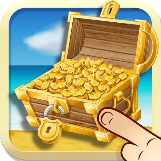 Treasure Island Puzzles