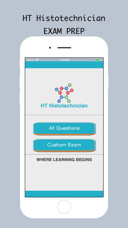 Histotechnician HT - Test Prep screenshot-0