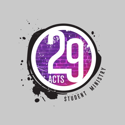 Acts 29 Students