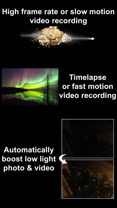 Sp Camera review screenshots