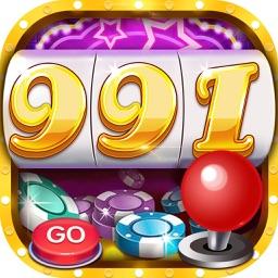 991游戏-捕鱼游戏