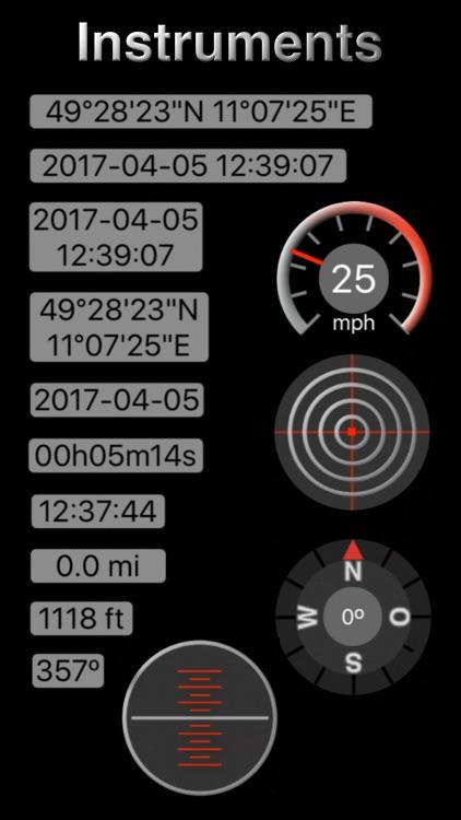 Blackbox Pro - Speedometer screenshot-3