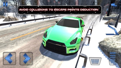 Real Drift Racing - Fast Cars screenshot three