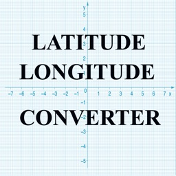 Latitude Longitude (Co-ordinate) Converter