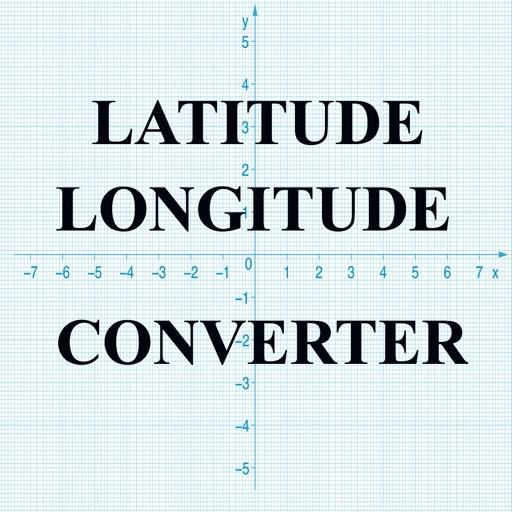 Latitude Longitude (Co-ordinate) Converter