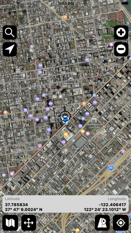 Map Me Now screenshot-3