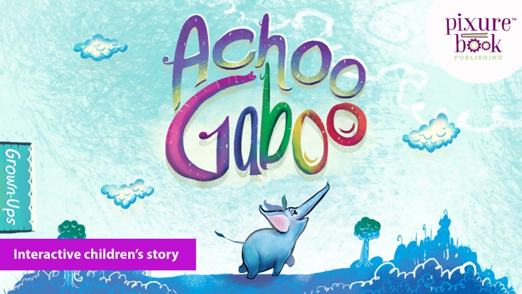 Achoo Gaboo - Read & Play