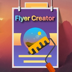 flyers billboard creator on the app store