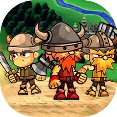 Activities of Town Battle Defense