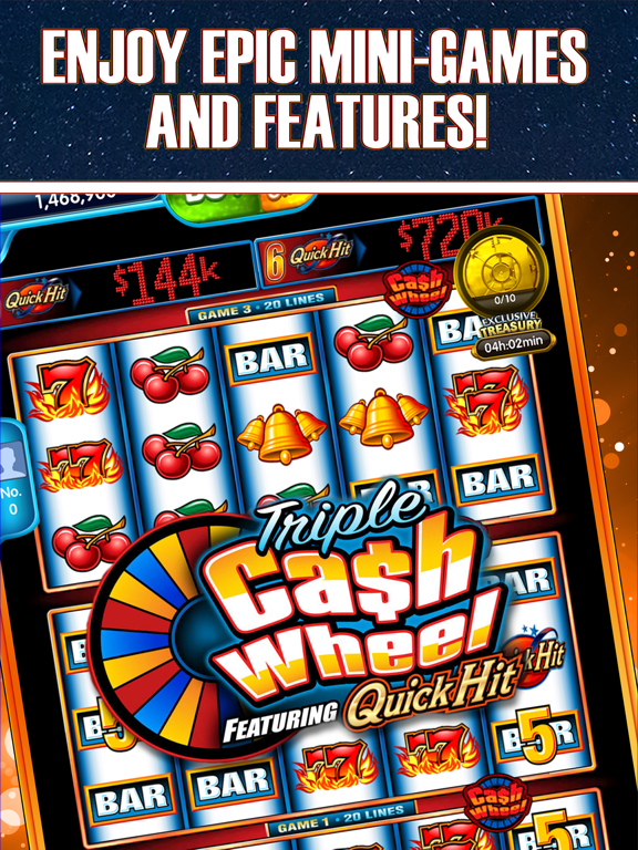 how to win on quick hit slot machines