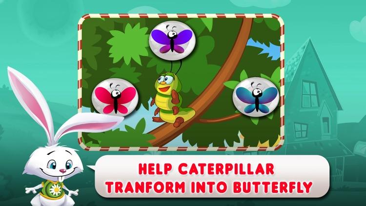 Toddler games 4 preschool kids screenshot-3