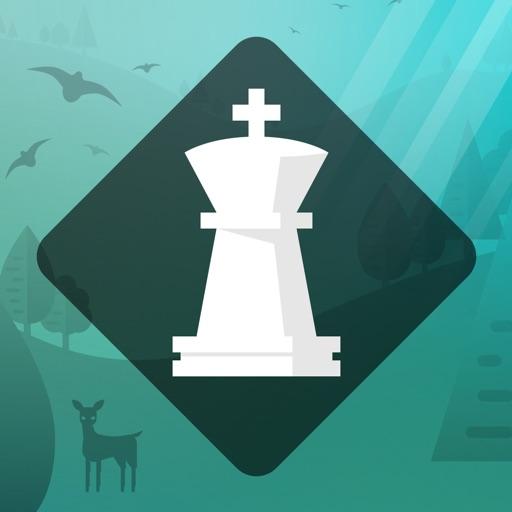 Magnus Trainer: учись шахматам