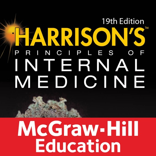 Harrison's Internal Medicine