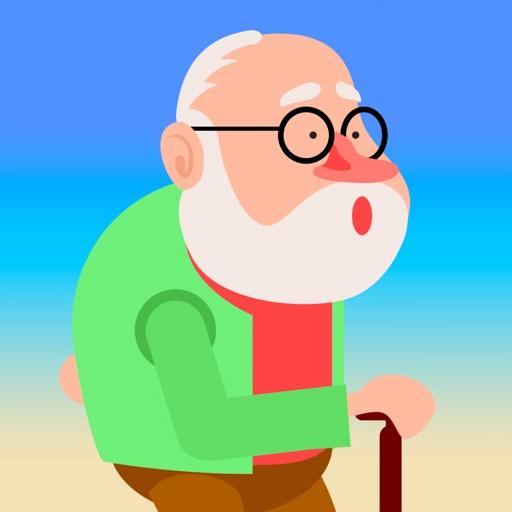 Grandpa GO!
