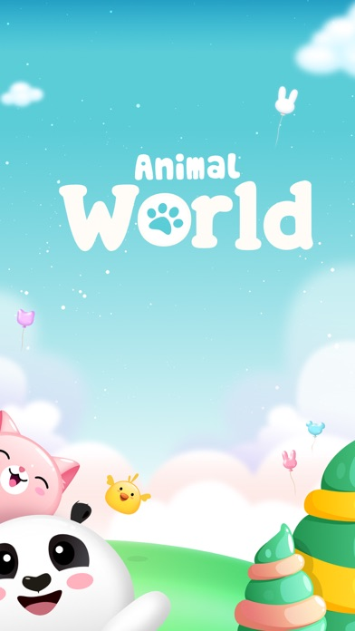 Screenshot for Anim World - Join Pet Carnival in United Kingdom App Store