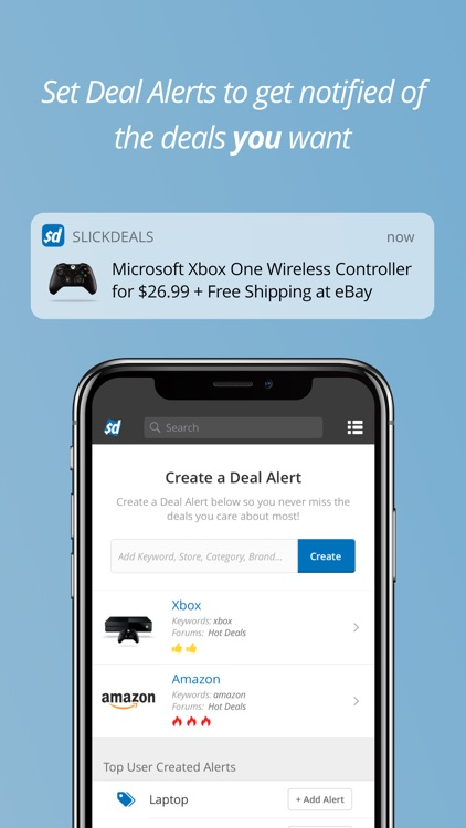 Slickdeals: Coupons & Shopping screenshot-4