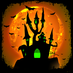 Ícone do app Halloween Spooky Sound Box!
