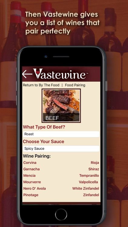 Vastewine: Wine Scoring App screenshot-8