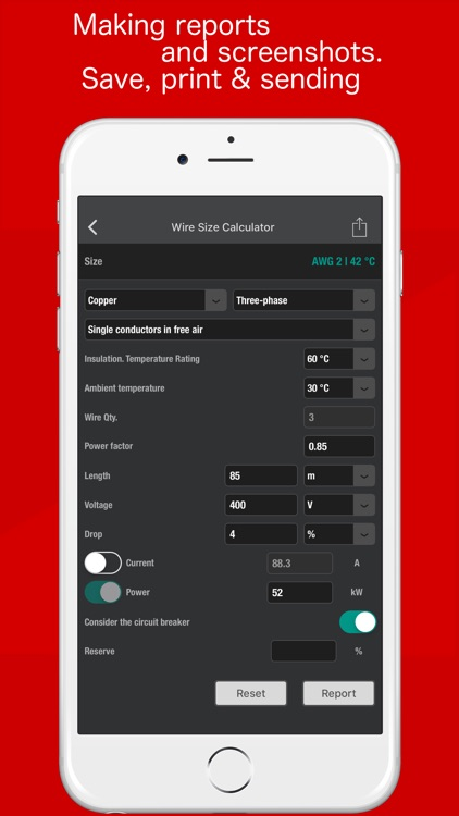 Mobile Electrician screenshot-4