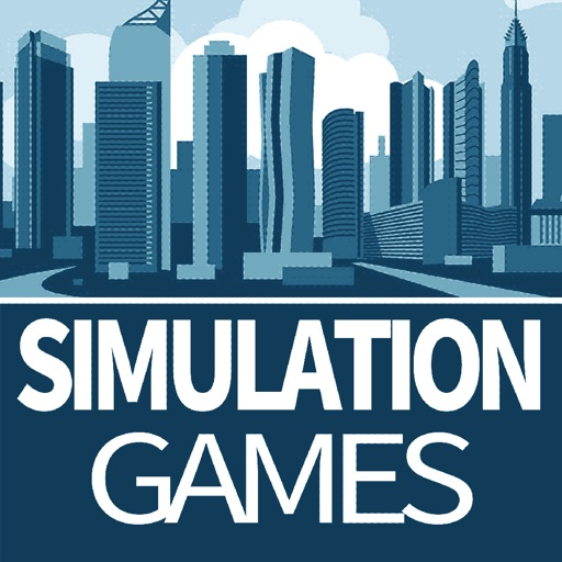 SIMULATION GAMES® icon