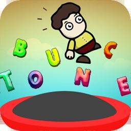 TBounce : Trampoline,Jump,Flip