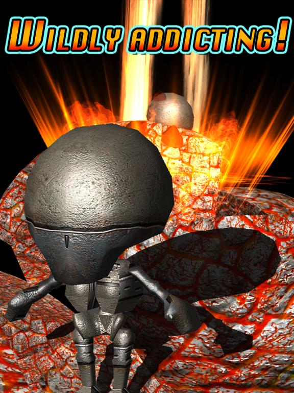 Crush Planets Bangのおすすめ画像4