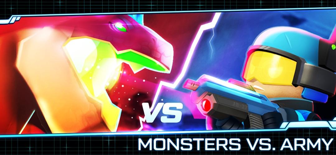 Monster Blasters Online Hack Tool